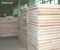 木质防火门芯板